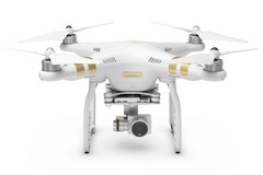 Drone Dji Phantom 3 Professional Câmera 12mp Vídeo 4k Gps - Phantom na internet