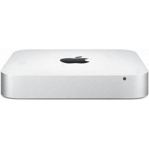 Mac Mini Md389e/a Core i7 2.3ghz/4gb/2 Tb Wifi - Apple