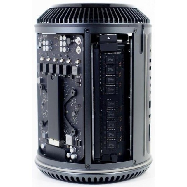 Mac Pro Me253e/a Quad Core Xeon E5 3.7ghz/12gb/256gb Flash PCIe - Apple (cópia) - buy online
