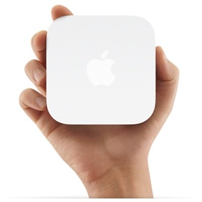 Base AirPort Express MC414AM - Apple