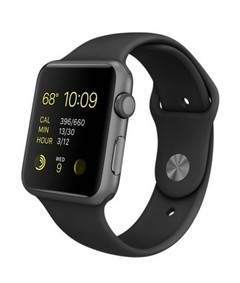Relógio Apple Watch Sport 38mm - Apple (cópia)