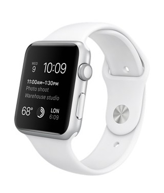 Relógio Apple Watch Sport 38mm - Apple - online store
