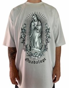 Camiseta rap power madre guadalupe - loja online