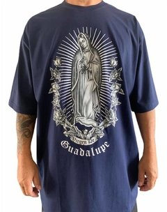 Imagem do Camiseta rap power madre guadalupe