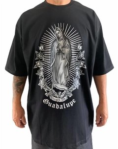 Camiseta rap power madre guadalupe na internet