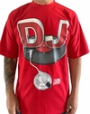 Camiseta rap power dj na internet