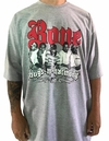 Camiseta rap power bone thugs n harmony
