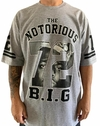 Camiseta rap power notorious big 72