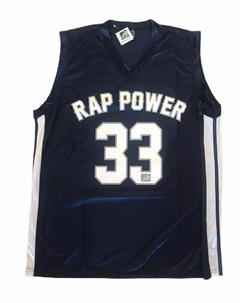 Regata rap power basquete 33 na internet