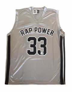Regata rap power basquete 33 - comprar online