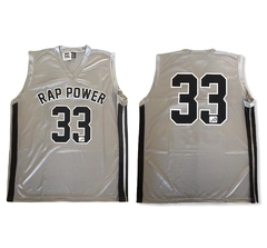 Regata rap power basquete 33