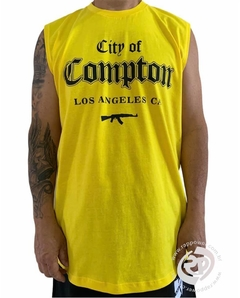 Regata rap power city of compton l.a machao