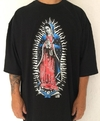 Camiseta rap power guadalupe