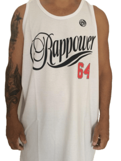 Regata Rap Power 64 - comprar online