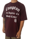 Camiseta Rap Power Compton 86