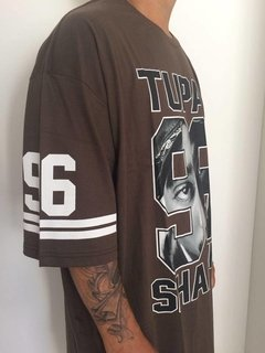Imagem do Camiseta Rap Power Tupac 96