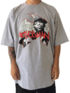 camiseta rap power wu tang clan methdoman