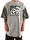 Camiseta Rap power Prefixo 011-SP