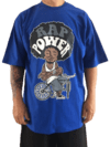 Camiseta Rap power Bike Power - loja online