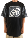 Camiseta rap power prefixo 011 - comprar online