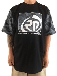 Camiseta Rap power Prefixo 011-SP - comprar online
