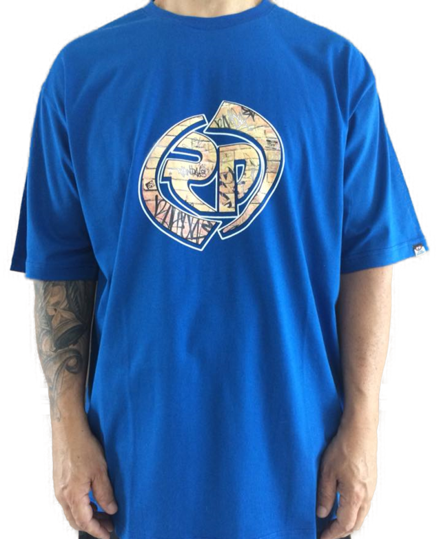 Camiseta Rap Power Logo Tag