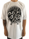 Camiseta Rap Power La Coka Nostra