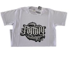 Camiseta rap power infantil family - comprar online