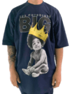 Camiseta Rap Power Notorious Big