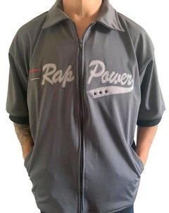 Camisa Rap Power Helanca