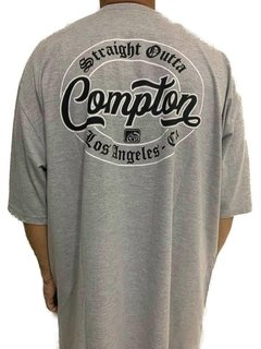 Imagem do Camiseta Compton New Rap power