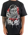 Camiseta rap power vandals