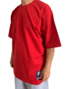 Camiseta rap power lisa basica