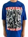 Camiseta Rap Power Legends Rap