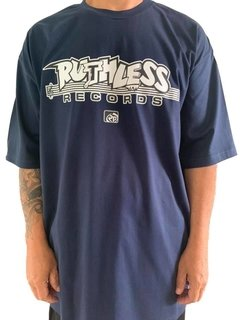 Camiseta Ruthless Rap Power na internet