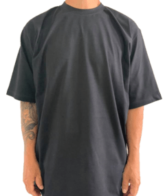 Camiseta Rap Power Lisa Basica - loja online