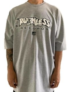 Camiseta Ruthless Rap Power