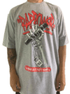 Camiseta Rap Power Make - loja online