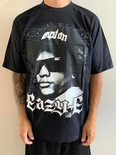 Camiseta rap power eazy-e - comprar online