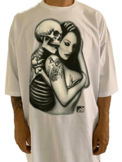 Camiseta Rap Power Sweet Love - comprar online