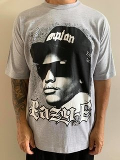 Camiseta rap power eazy-e