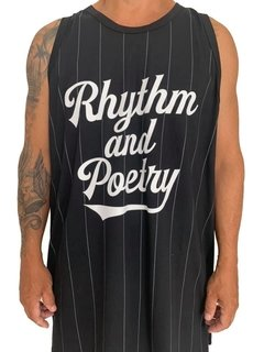 Regata Rap power Rhythm and Poetry