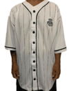 Camisa baseball rap power listra