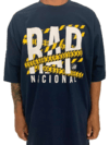 camiseta rap power rap nacional