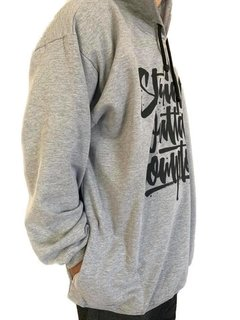 Moletom rap power straight outta compton - comprar online