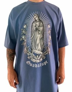 Camiseta rap power madre guadalupe
