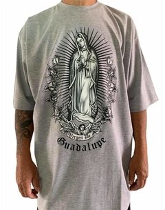 Camiseta rap power madre guadalupe - Rap Power