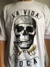 Camiseta rap power vida loca - comprar online