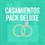 Pack Casamiento Deluxe 2021