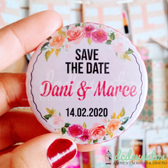 25 pins Save the Date